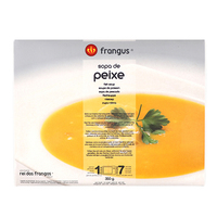 Frozen Rei Dos Frangos Fish Soup 350g - Portugal*