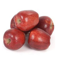 Organic Red Delicious Apple 1kg - AUS*