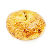 Frozen Blendit Onion Bagel 4's 480g - HK*