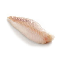 Frozen Iceland Atlantic Cod Portion