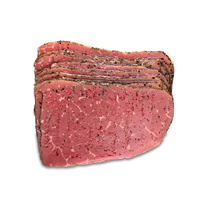 Smoked Beef Pastrami (Sliced) 250g - US*