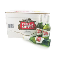 Stella Artois 330ml - Case Offer* X24pcs