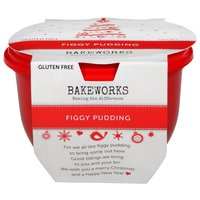 Bakeworks GF Pudding 300g*