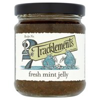Tracklements Mint Jelly 250g*