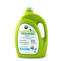 Greenshield Organic Laundry Detergent for Babies (Free & Clear) - L/S 2950ml*