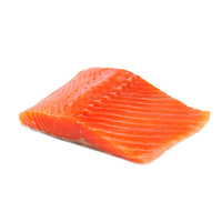 Frozen Norwegian Salmon Fillet