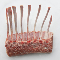 NZ Coastal Spring Lamb Rack