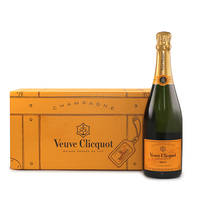 Veuve Clicquot Yellow Label - Case Offer(6 bottles) - Champagne France*