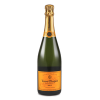Veuve Clicquot Yellow Label - Champagne France*