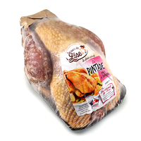 Frozen French Guineal Fowl  1.1 kg*