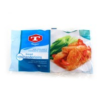 Frozen NZ Tegel Hormone Free Chicken Tenderloin 500g*