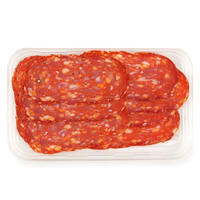 Italian Spianata Spicy Sliced 80g - Italy*