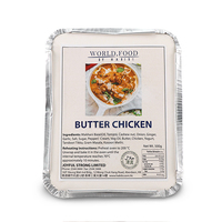Frozen Habibi Butter Chicken 500g - HK*