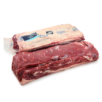 AUS Organic Sirloin Whole Primal Cut (10% off)