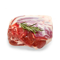 NZ Organic Boneless Lamb Leg