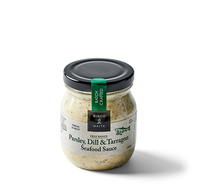 Birch & Waite Parsley Dill & Tarragon Seafood Sauce 250ml*