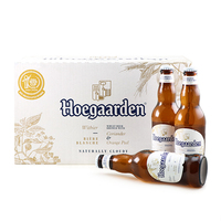 Hoegaarden Wheat Beer - Case Offer - Belgium*