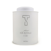 WITAL Kir Royale Metal Tin 120g - Germany*
