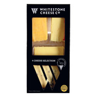 NZ Whitestone 4 Cheese Platter 280g*