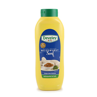 Develey Original Sweet Mustard 875ml - Germany*
