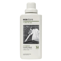 Ecostore Laundry Liquid Concentrated 1L - NZ*