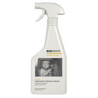 Ecostore Bathroom & Shower Cleaner 500ml - NZ*