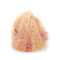 Frozen NZ Turbot for Babies 100g*