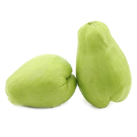 Costa Rican Chayote (2pcs)