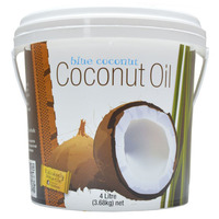 Blue Coconut Cooking Oil 3.68kg*