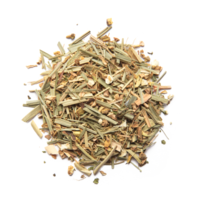 Organic Ginger Lemongrass 17 Tea Bags