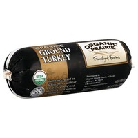 Frozen US Organic Prairie Ground Turkey (Mince) 336g*