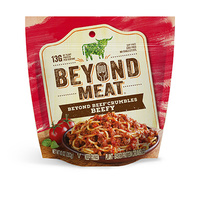 Frozen Beyond Meat Beefy Beef Crumble 311g*