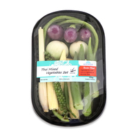Thai Mixed Vegetables Set 350g - Thailand*