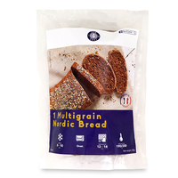 Frozen France Bon Chef Multigrain Nordic Bread (1pc) 330g*