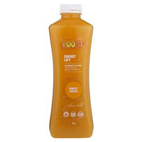 Boost Juice - Energy 1L*