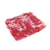 FZ Japanese Omi Beef A5 M11 for Hot Pot 250g*