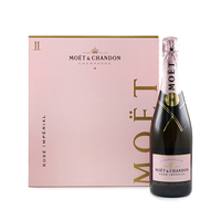 Moet & Chandon Rose Imperial 75cl -Case Offer(6 bottles) - Champagne France*