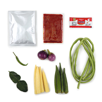 Thai Red Curry Kit 300g - Thailand*
