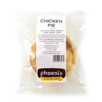 Frozen Phoenix GF Chicken Pie 170g*