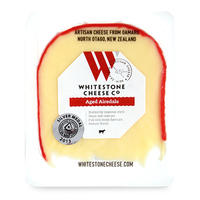 NZ Whitestone Airedale Cheese 110g*