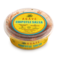 Agave Chipotle Salsa 250g - HK*