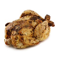Frozen Habibi Roasted Whole Chicken with Herbs - HK*