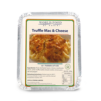 Frozen Mac and Cheese with White Truffle 500g - HK*