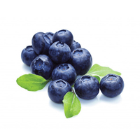 Moroccan Blueberries 125g*