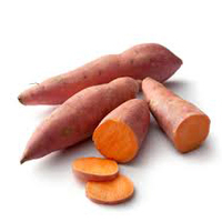 Organic Gold Sweet Potato - AUS