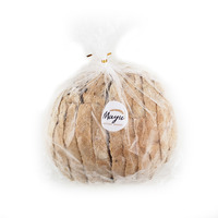 Frozen Mayse Raisin Cinnamon Sourdough Bread 700g*