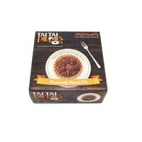Frozen Heavenly Pecan Pie 120g*
