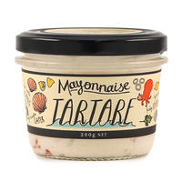 Yarra Valley Tartare Mayonnaise 200g - Aus*