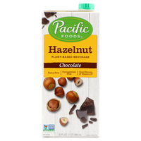 Pacific Hazelnut Chocolate 946ml - US*