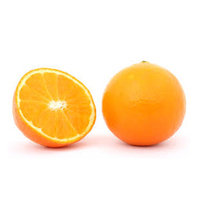Organic Valencia Orange 1kg - AUS*
